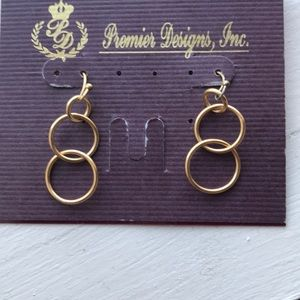Jewelry - Premier Design earrings